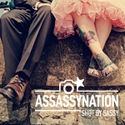 Assassynation - Fun & funky photography specialising in unconventional weddings.