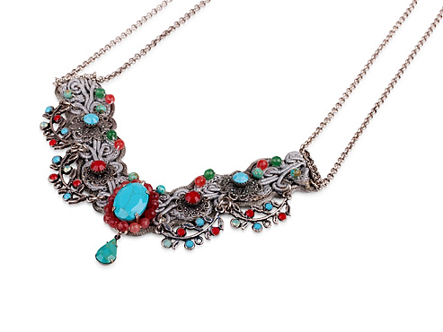 TalilaDesign Turquoise-