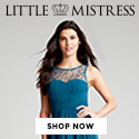 Bridesmaid Dresses at Little Mistress